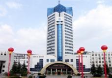 萍乡市政府大楼图片