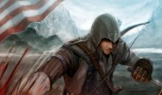 游戏武士图片