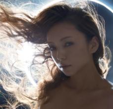 安室奈美惠宣传图图片
