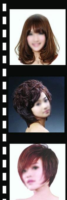 发型设计 沙宣鸳鸯发型 > 最新沙宣女短发发型图片  最新沙宣女短发图片