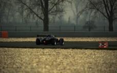 Praga赛车图片