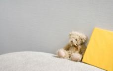 小熊礼物图片