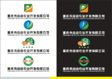 由由农业标志图片