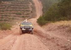 越野 赛车 爬坡 山地图片