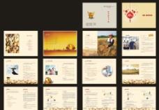 业务画册图片