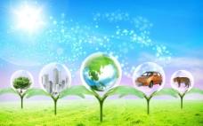 环保 环保广告图片