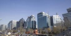 北京金融街图片