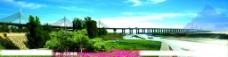 黄河大桥图片