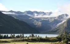 西藏 自然美景图片