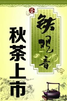 铁观音秋茶图片