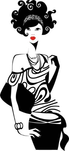 母亲节背景图片_手绘海报