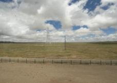 西藏大草原图片