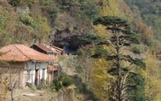 高峰山铁瓦寺图片