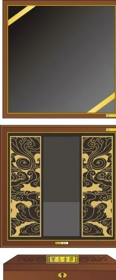 圣旨盒图片