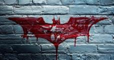 蝙蝠标志图片
