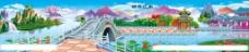 金桥富路图片