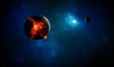 宇宙大爆炸图片