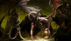 魔兽世界 壁纸图片