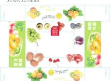 水果包装图片