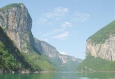 清江风景图片