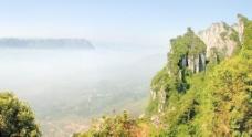 黄鹤桥全景图片