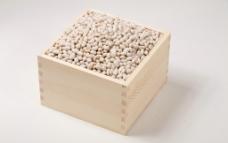 五谷杂粮 白豇豆图片