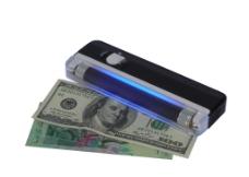 单张验钞机图片