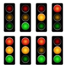 红绿灯设计