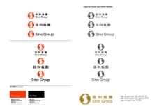 信和集团 logo图片