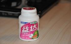 口香糖图片