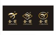 金箭logo图片