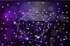 星星背景图片