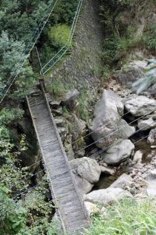 浙西大峡谷图片