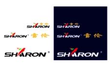 雪伦矢量Logo图片