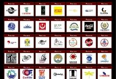 国外logo图片