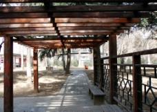 园林建筑图片