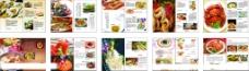 美味海鲜菜谱图片