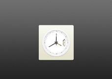 时钟图标图片