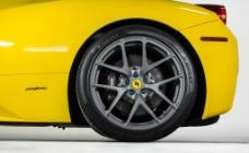 法拉利458图片