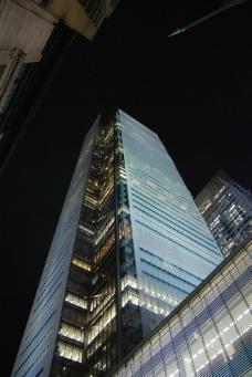 纽约时报大厦图片
