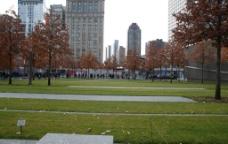 911纪念广场图片