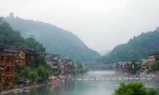 湖南湘西凤凰图片