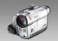 佳能 MVX330 数码 摄像机图片