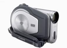 佳能 DC10 高清 数码 摄像机图片