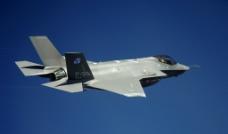 F35战斗机图片