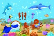 海底总动员图片