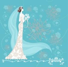 新娘 婚礼图片