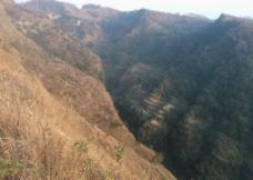 大山高处图片