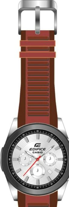 自绘运动手表SP1图片
