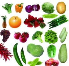 蔬菜水果图片